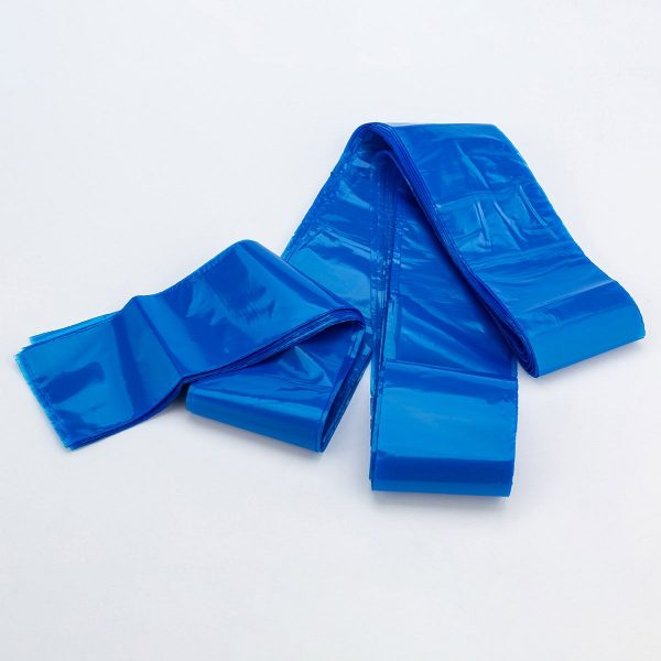ez pccs blue pen sleeves blue prodaktattoosupply