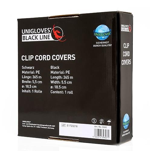 3Unicloves ClipCordCovers 3 prodaktattoosupply