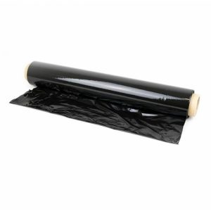 long black stretch sirka 50 cm delka 260 m folia prodak