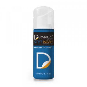 mydlo dermalize pro soft wash 50 ml prodak