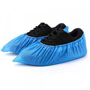 ochrana na obuv 100ks modre prodaktattoosupply