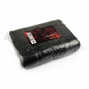 pokrowiec foliowy ochronny na lezanke 10szt box black prodak