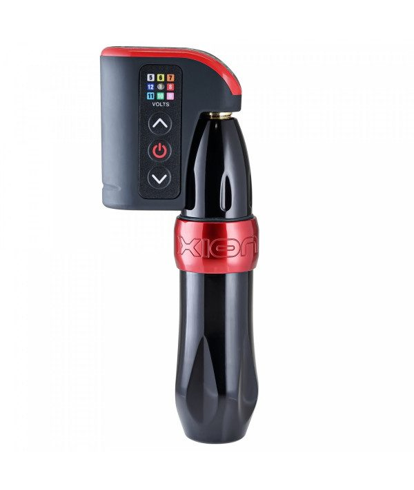 fk irons prodak lightningbolt battery pack bezdratova baterie rca dvojite baleni