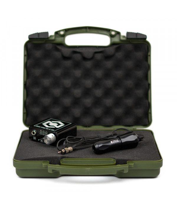 case c 2 ochranny kufrik pro prodak zarizeni barvy