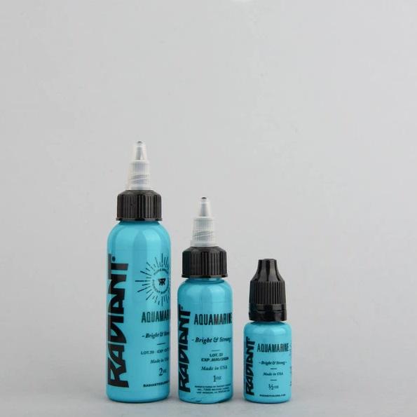 Radiant Aquamarine prodak 3