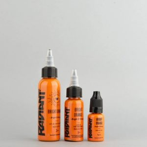 Radiant Bright Orange prodak 3