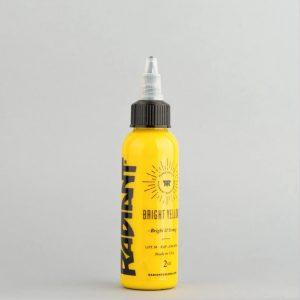 Radiant Bright yellow prodak