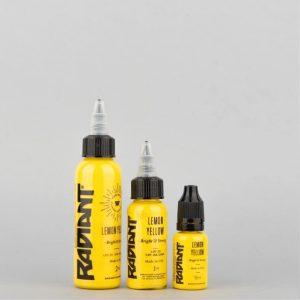 Radiant Lemon Yellow prodak 3