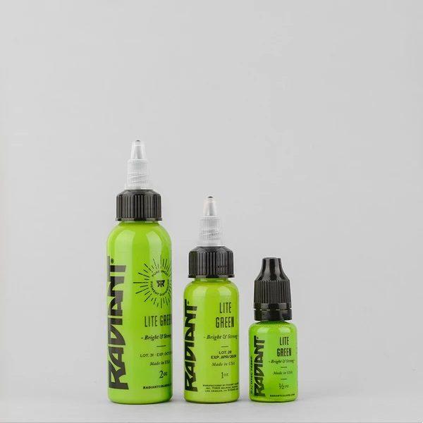 Radiant Lite Green prodak 3