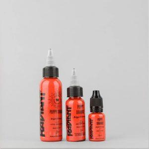 Radiant Poppy Orange prodak 3