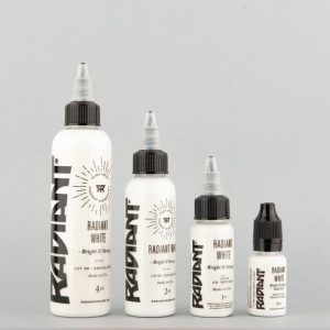 Radiant Radiant White prodak 3