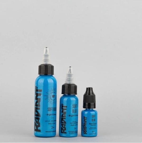 Radiant Soft Blue prodak 3