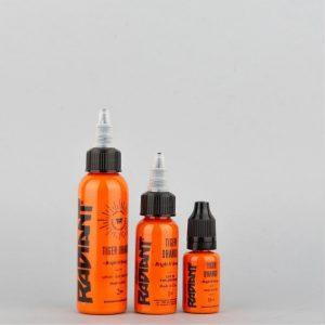 Radiant Tiger Orange prodak 3