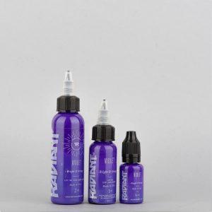 Radiant Violet prodak 3