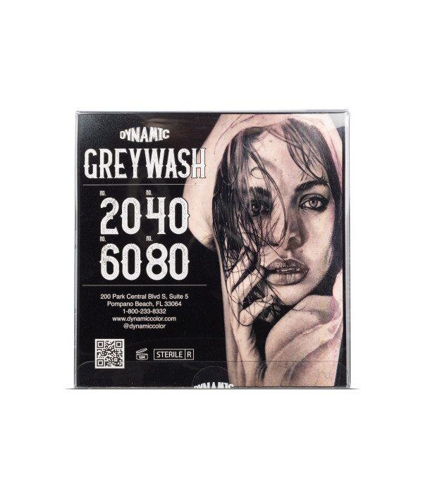 dynamic ink greywash set 4x120ml prodak1