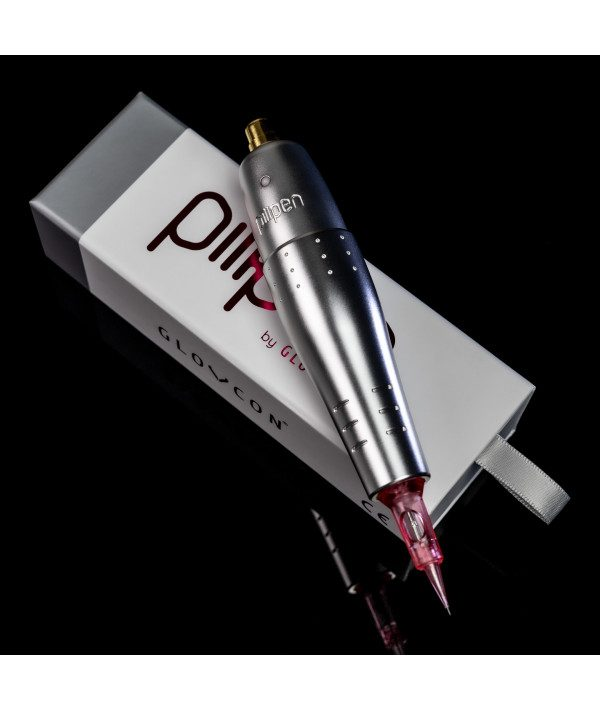 glovcon pen pill permanent makeup machine 1