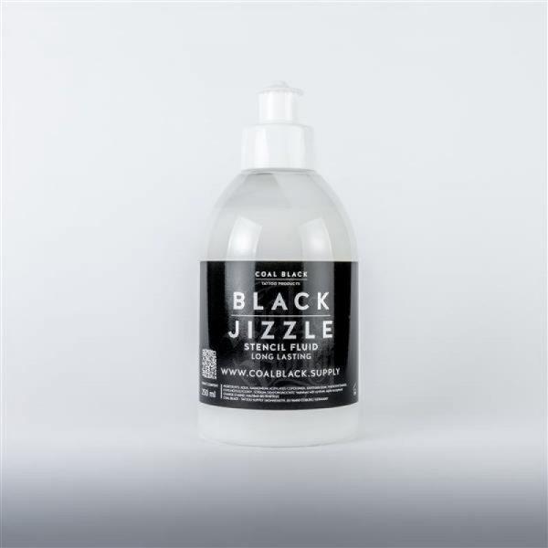 black jizzle 250ml prodak