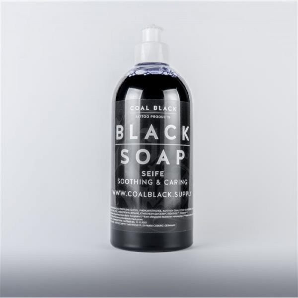 black soap konzentrat 500ml prodak
