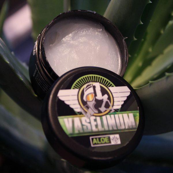 vaselinum aloe 100ml